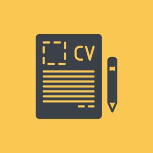 CV Icon for Basic Bundle