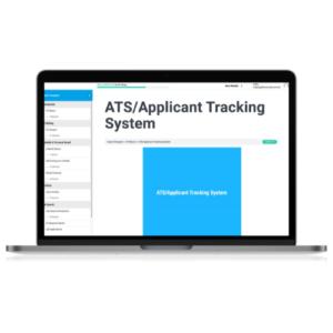 Expert Designer ATS system