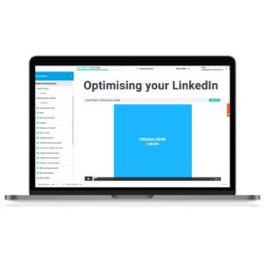 Expert Designer Optimise LinkedIn