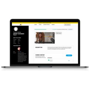 Expert Designer Portal