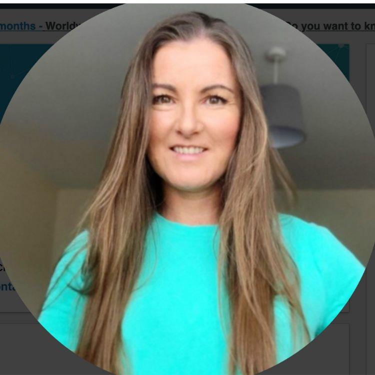 Gail Moga Profile Picture Green top
